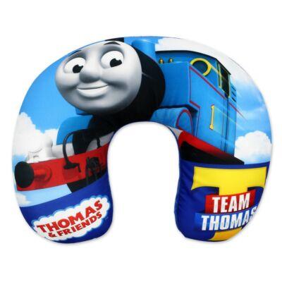 Nyakpárna gyerekeknek utazáshoz - Thomas a gőzmozdony