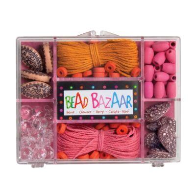 Bead Bazaar indián gyöngykészlet