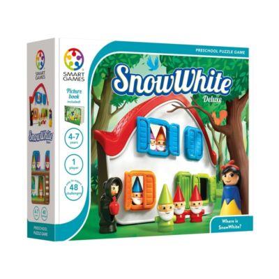 Smart Games Hófehérke és a hét törpe logikai játék