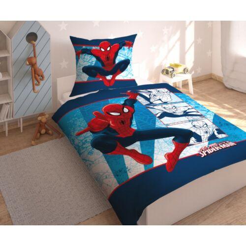 Pókember gyermek ágyneműhuzat garnitúra 140x200 71038f5d7b