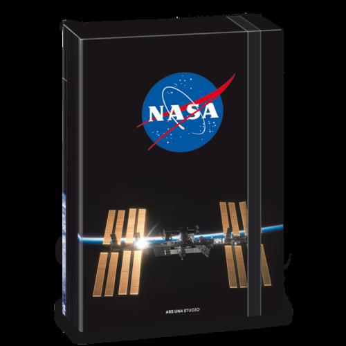 NASA A5 Füzetbox