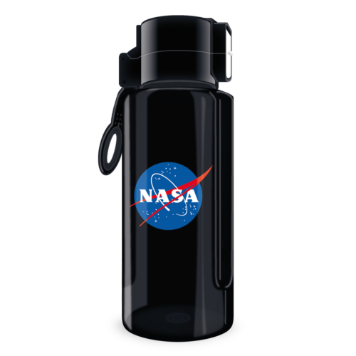 Ars Una NASA kulacs fekete - 650 ml