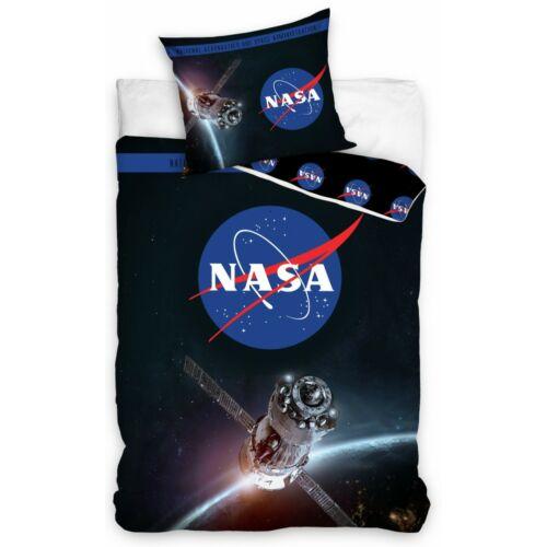 NASA gyermek ágyneműhuzat garnitúra 140x200