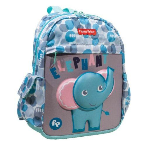 Fisher Price elefántos ovis hátizsák
