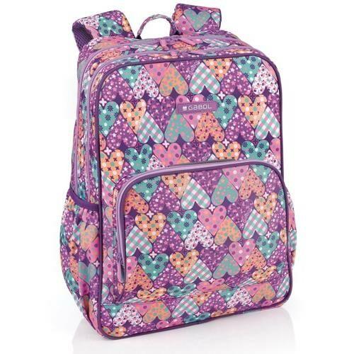 721202e1adab Gabol Love iskolai hátizsák