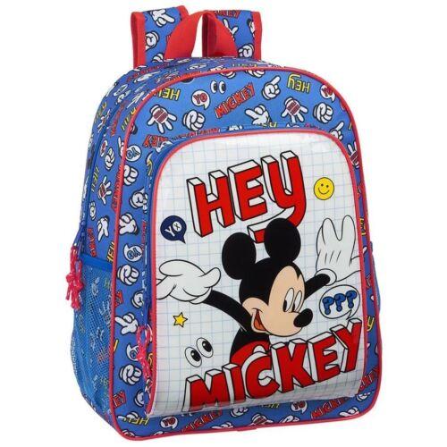 Disney Mickey egér iskolatáska