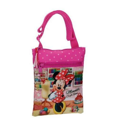 6e864a49631e Minnie Mouse ovis táska szett