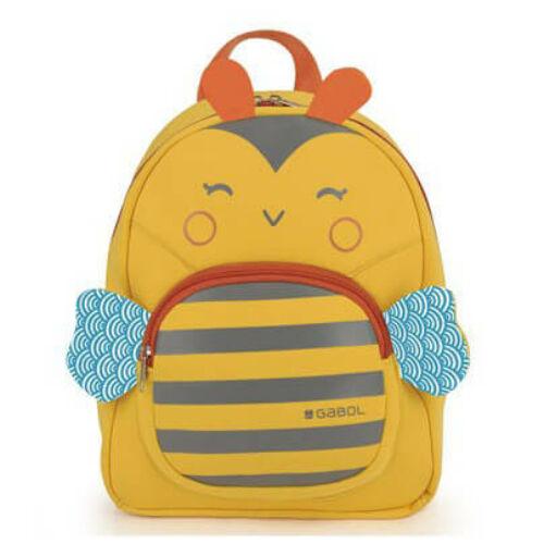 Gabol Puppet Bee méhecskés ovis hátizsák