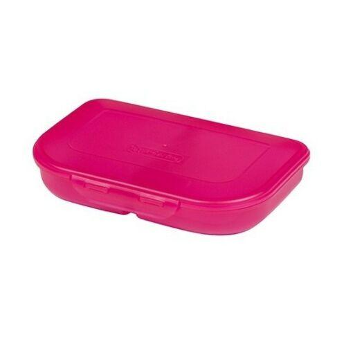 Pink uzsonnásdoboz