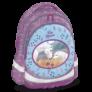 Kép 2/5 - Fairy Manor lovas iskolatáska csomag -